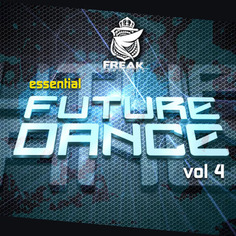 Essential Future Dance Vol 4
