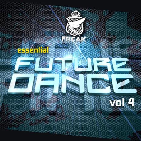 Essential Future Dance Vol 4