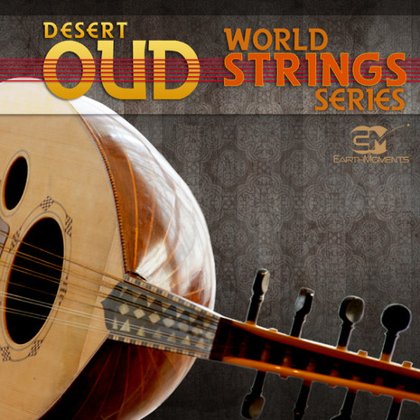 World String Sessions: Desert Oud