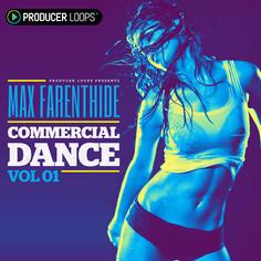 Max Farenthide: Commercial Dance