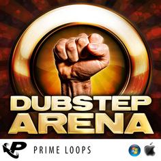 Dubstep Arena