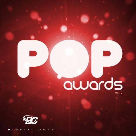 Pop Awards Vol 2