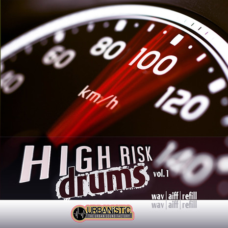 High Risk Drumz