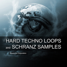Hard Techno Loops & Schranz Samples