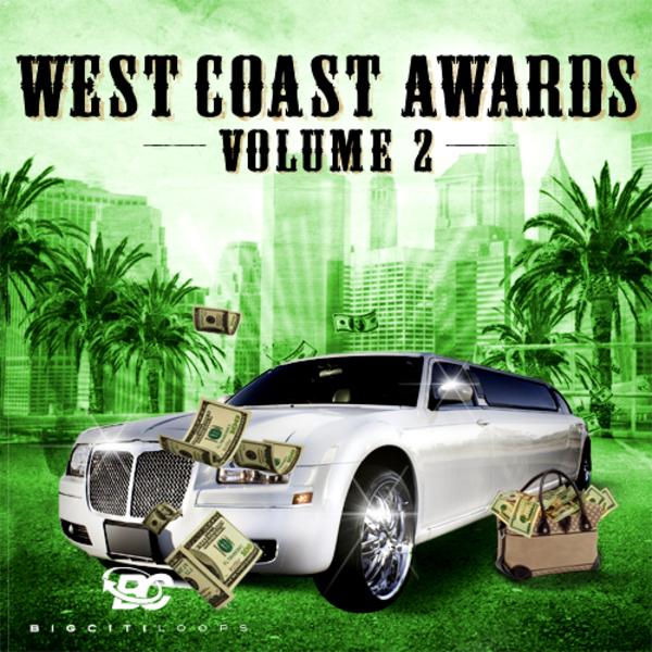 West Coast Awards Vol 2