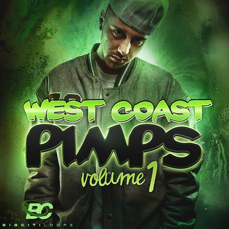 West Coast Pimps Vol 1