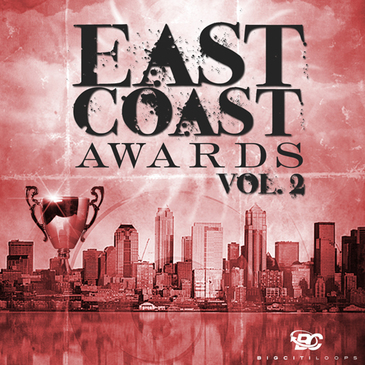 East Coast Awards Vol 2