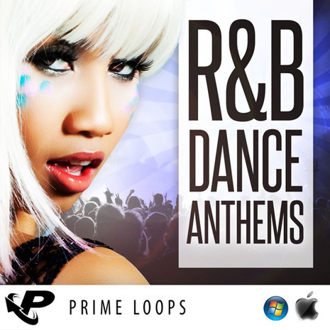 R&B Dance Anthems