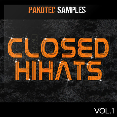 Closed Hi-Hats Vol 1