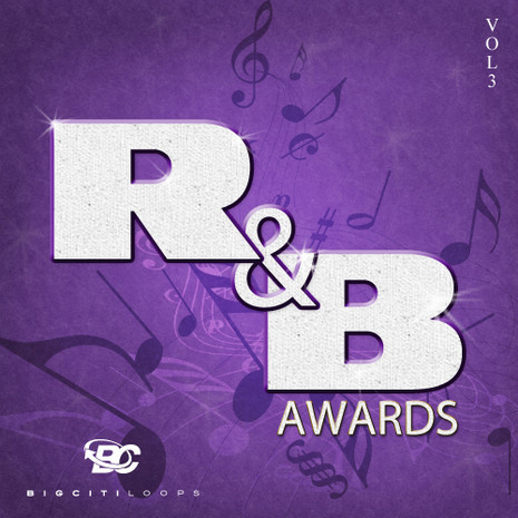 RnB Awards Vol 3