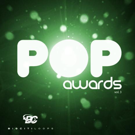 Pop Awards Vol 3