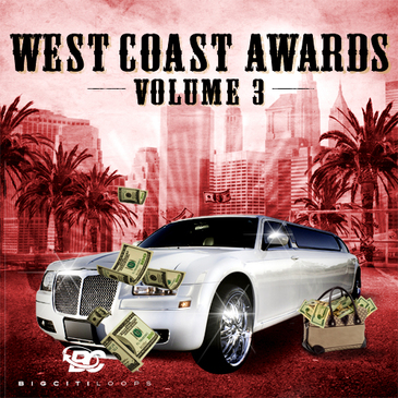 West Coast Awards Vol 3