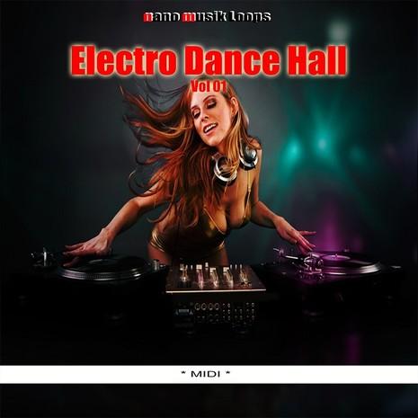 Electro Dance Hall