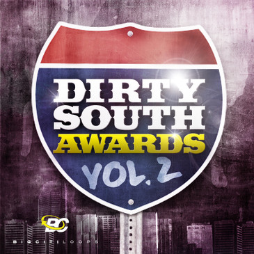 Dirty South Awards Vol 2
