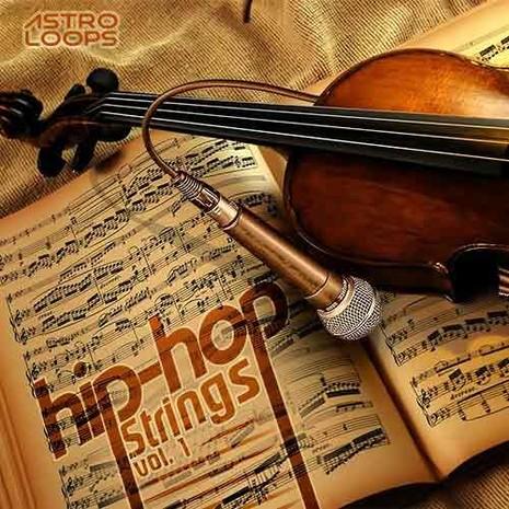 Hip Hop Strings Vol 1
