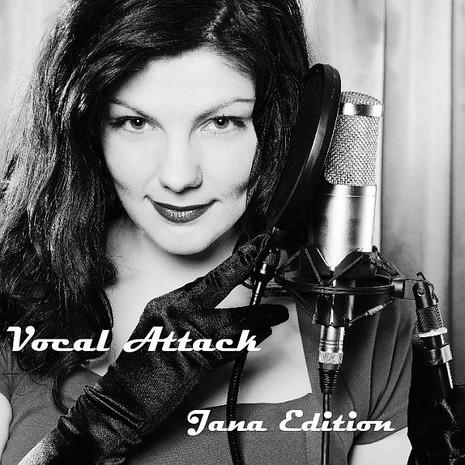 Vocal Attack: Jana Edition