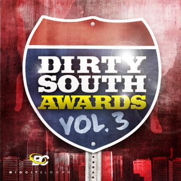 Dirty South Awards Vol 3