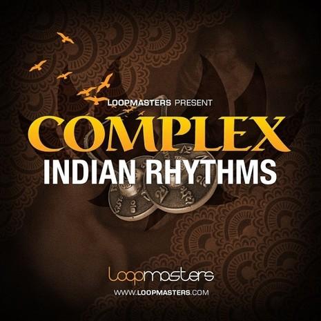 Complex Indian Rhythms