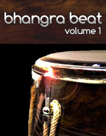 Bhangra Beat Vol 1