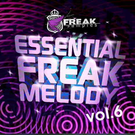Essential Freak Melody Vol 6