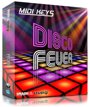 MIDI Keys: Disco Fever