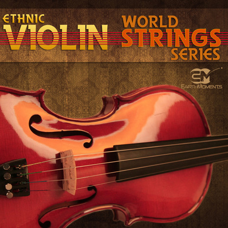 World String Sessions: Ethnic Violin