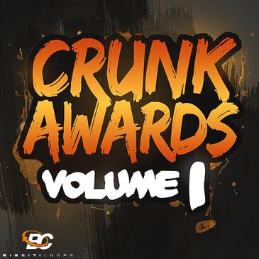 Crunk Awards Vol 1