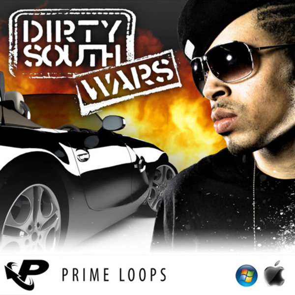 Dirty South Wars