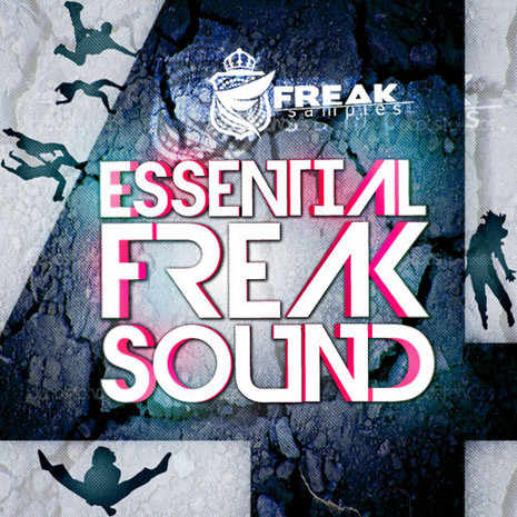 Essential Freak Sound Vol 4