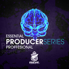 Essential Producer Series Vol 1