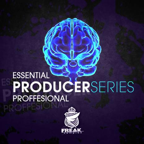 Essential Producer Series Vol 1