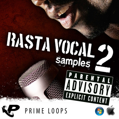 Rasta Vocal Samples 2