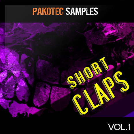 Short Claps Vol 1