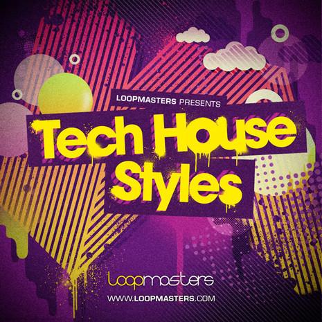 Tech House Styles