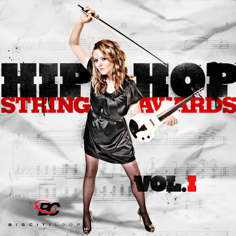 Hip Hop String Awards Vol 1