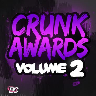 Crunk Awards Vol 2
