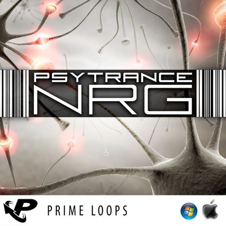 Psy Trance NRG