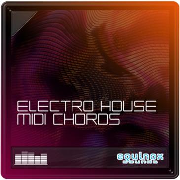 Electro House MIDI Chords