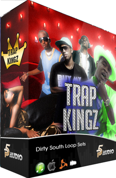 Dirty South Trap Kingz