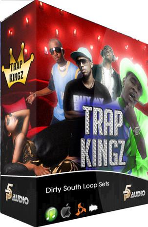 Dirty South Trap Kingz