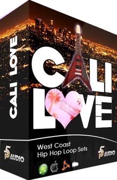 Cali Love West Coast Loop Sets