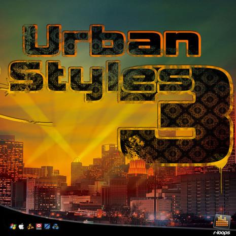 Urban Styles Vol 3