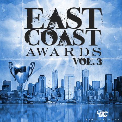 East Coast Awards Vol 3