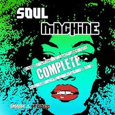 Soul Machine: Complete Edition