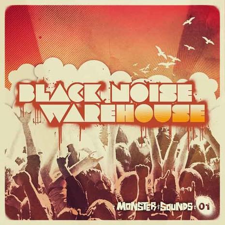 Black Noise Warehouse