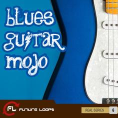 Blues Guitar Mojo