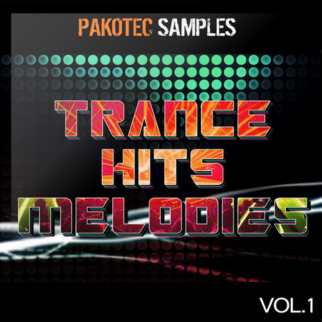 Trance Hits Melodies Vol 1
