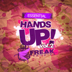 Essential Freak Hands Up Vol 2