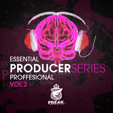 Essential Producer Series Vol 2