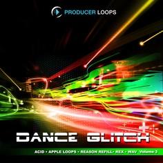 Dance Glitch Vol 3